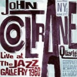 Live at the Jazz Gallery 1960