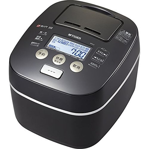 タイガー 土鍋圧力IH炊飯ジャー JKX-V102(KU) 【商品コード】260420