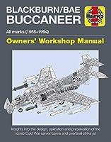 ブラックバーン バッカニア Blackburn/BAE Buccaneerヘインズ解説マニュアル