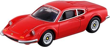 トミカ 13 ディーノ 246 GT