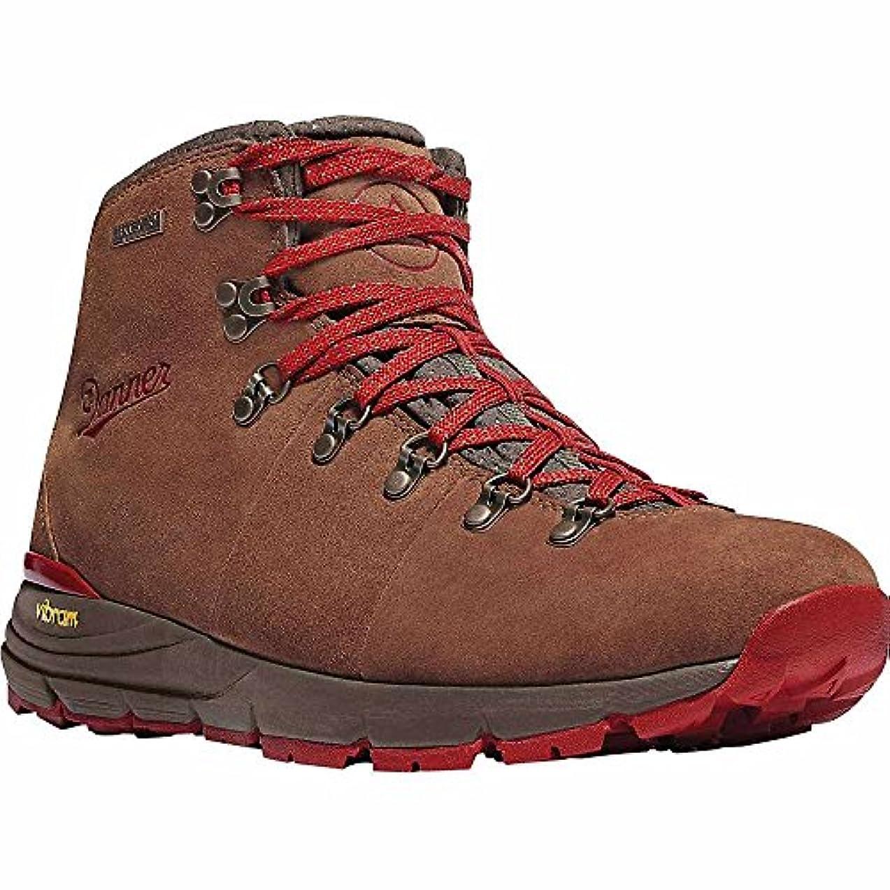 コミットメント連隊かろうじて(ダナー) Danner メンズ シューズ?靴 ブーツ Mountain 600 4.5IN Boot [並行輸入品]
