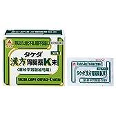 【第2類医薬品】タケダ漢方胃腸薬K末 30包