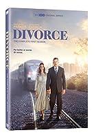 DIVORCE/ディボース コンプリート・ボックス(4枚組)