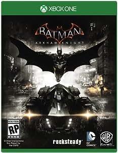 Batman Arkham Knight (輸入版:北米) - XboxOne