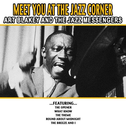 Meet You At The Jazz Corner - ...