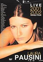 Live 2001-2002 World Tour [DVD] [Import]