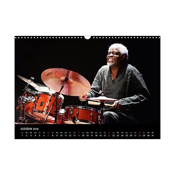 Jazz Drums 2018: Les B...の紹介画像12
