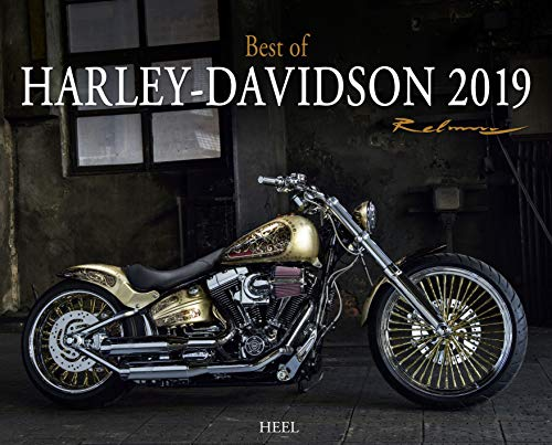 Best of Harley Davidson 2019: Bikertraeume aus Milwaukee