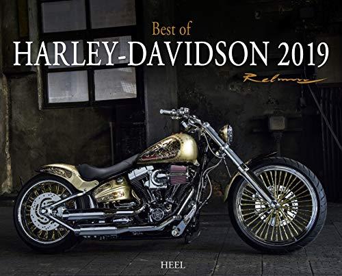 Best of Harley Davidson 2019: Bikertraeume aus Milwaukee