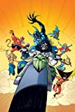 Blue Beetle: Reach for the Stars - VOL 03