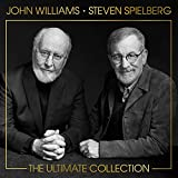 STEVEN SPIELBERG & JOHN WILLIAMS