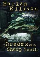 Harlan Ellison: Dreams With Sharp Teeth [DVD] [Import]