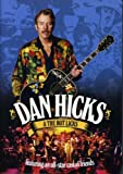 Dan Hicks & The Hot Licks [DVD] [Import]