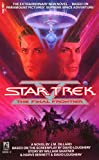 Star Trek V: The Final Frontier (Star Trek: The Original Series) (English Edition)