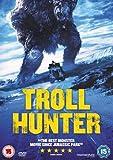 Troll Hunter [DVD] by Knut N?rum
