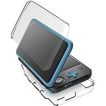 【2DS LL対応】PCハードカバー for Newニンテンドー2DS LL
