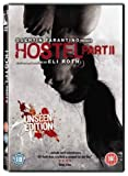 Hostel Part II - Unseen Edition [2007] [DVD] by Lauren German