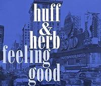 Feeling good [Single-CD]