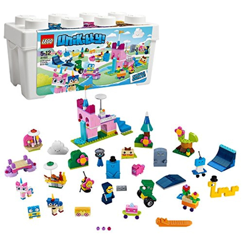 レゴ(LEGO)ユニキティ ユニキングダム?ハッピーボックス 41455