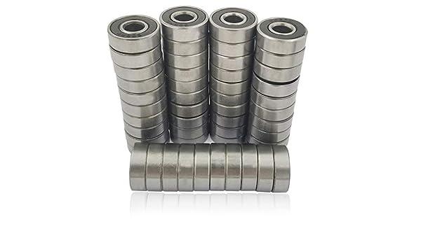 Kanzen 608-2RS 8x22x7mm