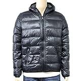 アメリカンイーグル AMERICAN EAGLE 正規品 メンズ ダウンジャケット AEO Get Down Hooded Puffer Jacket 0104-9549 S 並行輸入品 (コード:4081660413-2)