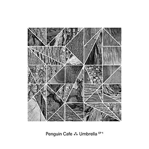 Penguin Cafe Umbrella EP 1