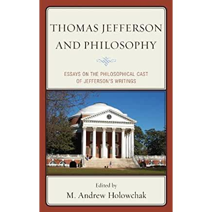 thomas jefferson nonfiction essays In the years prior to thomas jefferson's presidency, he was a very vocal critic of the centralized federal government and was an avid follower of the constitution.