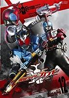 仮面ライダーカブト VOL.12 [DVD]