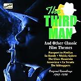 第三の男 - その他の映画音楽集 (The Third Man)