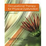Occupational Therapy for Physical Dysfunction Book and DVD: DVD NTSC format