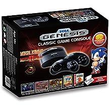 SEGA GENESIS Classic Game Console [並行輸入品]