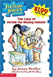 The Case of Hermie the Missing Hamster (Jigsaw Jones Mysteries)