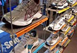 PUMA シューズ Sneaker Store Athletic Shoe Shop Start Up Sample Business Plan NEW! (English Edition)