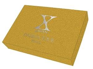 X JAPAN DAHLIA TOUR FINAL完全版 初回限定コレクターズBOX [DVD]