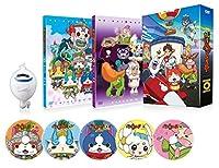妖怪ウォッチ DVD BOX6