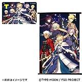 TSUTAYA Tカード Fate/Grand Order デザイン + B2タペストリー 限定