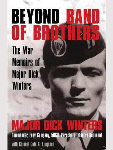 Band of brothers dick important answer