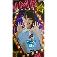 AKB48 NMB48 個別 マグネットフォトフレーム 太田夢莉