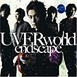 endscape(初回生産限定盤)(DVD付) 画像