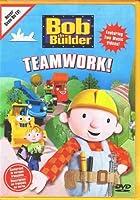Bob The Builder: Teamwork! [並行輸入品]