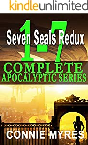Seven Seals Redux: The Complete Apocalyptic Novel Series (English Edition)
