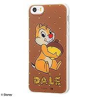 iPhone SE / 5s / 5 /『ディズニーキャラクター』/TPUケース+背面パネル/『チップとデール/デール』 IJ-DP5TP/CD005