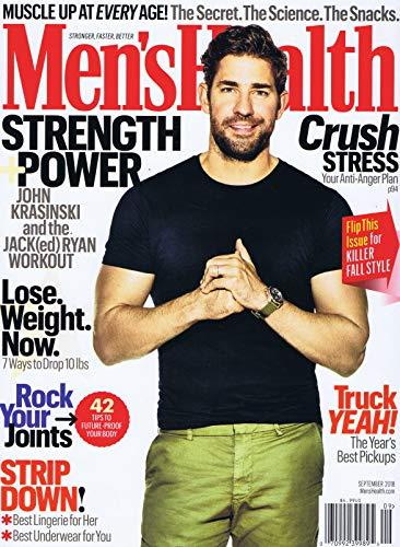 Men's Health [US] September 20...