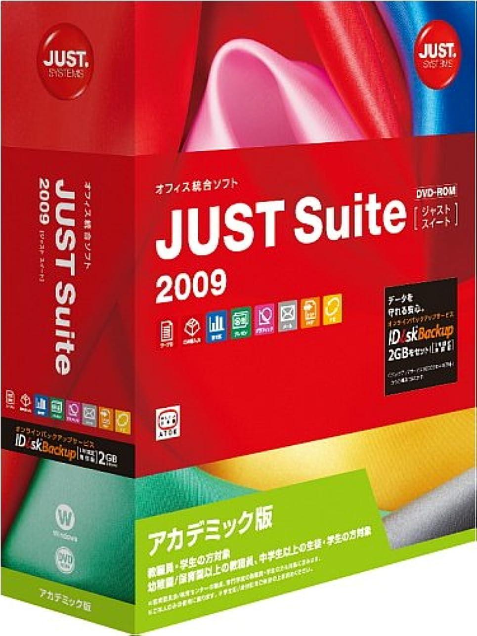 開業医ジョグ流JUST Suite 2009 アカデミック版