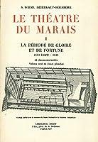 Le Theatre Du Marais