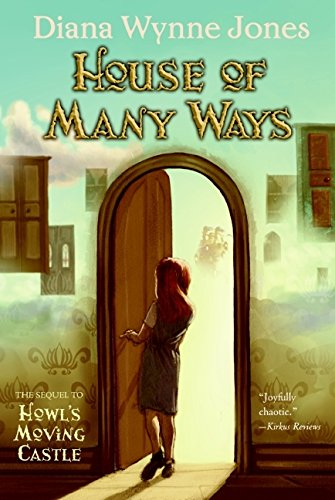 House of Many Ways (World of Howl)の詳細を見る