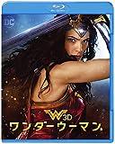 【初回仕様】ワンダーウーマン 3D&2Dブルーレイセット[Blu-ray/ブルーレイ]