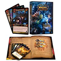 Upper Deck World of Warcraft Heroes of Azeroth Starter Deck [Toy]