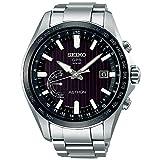 セイコーアストロン 腕時計 8Xシリーズ ワールドタイム ステンレススチールモデル SEIKO ASTRON SBXB161 [正規品]
