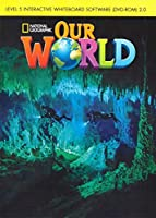 Our World 5: Interactive Whiteboard DVD